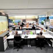 Bürokonzept, Arbeitsplatz
